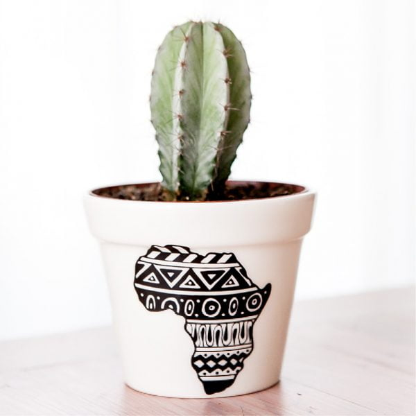 Buy Planters Online - Africa handmade ceramic planter online - Sugar and Vice - South Africa