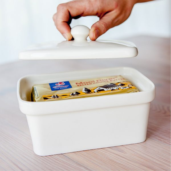 Buy Butter Dishes Online -