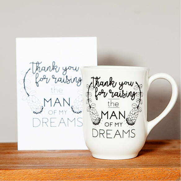 Ceramic Coffee Mugs - Handmade Mother in Law mug online - Sugar and Vice - Cape Town