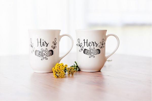 Gifts for Mr & Mrs