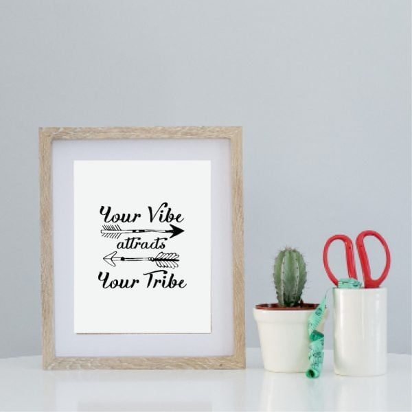 Your Vibe limited edition print online - Sugar and Vice - South Africa