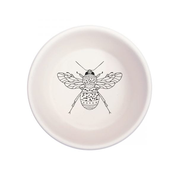 White Bee Handmade Pottery bowl online - Cape Town - Sugar and Vice