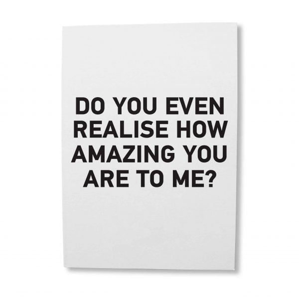 You Are Amazing To Me Greeting Card Digital Download - Sugar and Vice.pdf