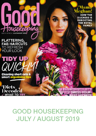 Sugar and Vice Press Good Housekeeping July_August 2019
