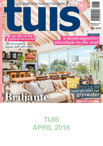 Sugar and Vice Press Tuis April 2018