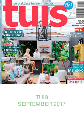 Sugar and Vice Press Tuis September 2017