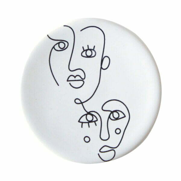 Ceramic Trinket Tray Online - Cape Town - Sugar and Vice