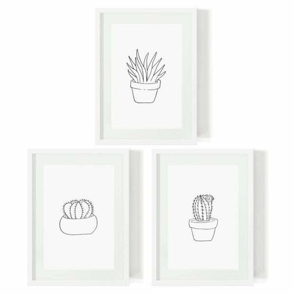 Three Amigos Art Print Bundle Cape Town South Africa Online